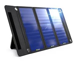 The 6 Best <b>Portable Solar Chargers</b> of 2021