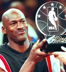 Michael Jordan is arguably the best player in the history of the NBA. 6 Championship rings, 6 Final MVP's and 5 NBA MVP's are just a few amazing ... - michael-jordan-motivation-achievements-for-success-300x330