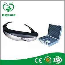 China My-G061c <b>New Arrival Portable</b> Head-Mounted 3D Vein Finder
