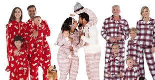 Best Family <b>Christmas Pajamas 2020</b> in Amazon's Holiday Gift Guide