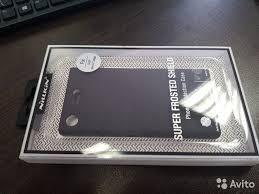<b>Чехол Nillkin для</b> телефона Sony Xperia XZ1 Compact - Бытовая ...