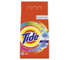 <b>Стиральный порошок TIDE Color</b> + Lenor, 3 кг - купить недорого в ...