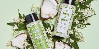 Review: I tried <b>Love Beauty and Planet</b> shampoo, conditioner, body ...