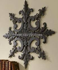 iron wall decor makipera outdoor picture large outdoor wall decor makipera large outdoor wall art large horchow