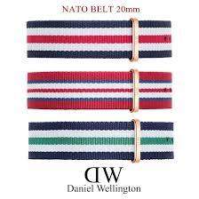 Ffactory: / nylon strap band /0302dw <b>0312dw</b> 0308dw Sweden belt ...