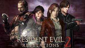Resident Evil guias locais de  documentos