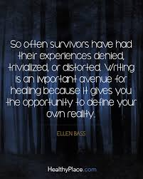 quotes on addiction addiction recovery quotes insight addiction quote so often survivors have had their experiences denied trivialized or distorted