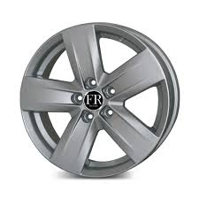 <b>Диски FR REPLICA</b> GN609 6.5x16/5x105 D56.6 ET39 Silver для ...