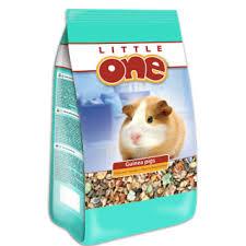 <b>Little One корм</b> для морских свинок (<b>Guinea</b> Pigs)