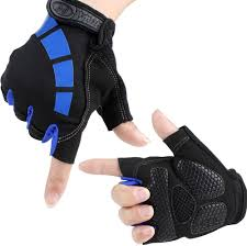 Breathable Training Gloves with <b>Microfiber</b> Fabric Fitness Gloves for ...