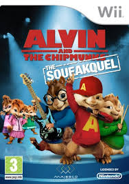 Alvin et les Chipmunks 2 streaming