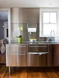 gallery eclectc kitchen stainless