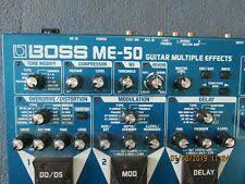 <b>Педали эффектов</b> для гитары <b>Boss</b> | eBay