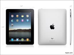 Found another iPad 3 giveaway! {Ended}