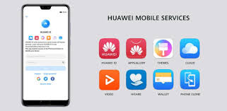 <b>Huawei</b> Mobile Services – Apps on Google Play