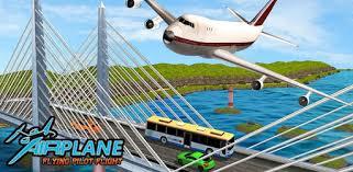 Flying <b>Plane</b> Flight Simulator 3D - Airplane Games - Apps on Google ...