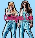 contagious love