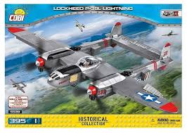 <b>Конструктор Cobi</b> Small Army World War II 5539 И... — купить по ...