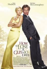 Image result for how to lose a guy in 10 days movie quotes