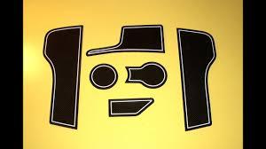 Lada Vesta. <b>Коврики</b> в <b>ниши</b> салона с АлиЭкспресс - YouTube