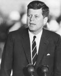 Meet John F. Kennedy, Conservative Republican