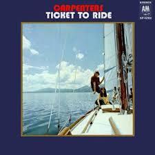 <b>Ticket to</b> Ride (album) - Wikipedia