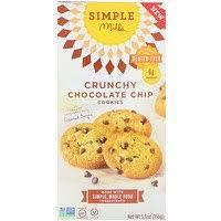 Enjoy Life Foods, <b>Мягкое печенье</b>, <b>печенье сникердудл</b>, не ...