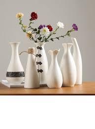 <b>Simple modern</b> ceramic <b>vase</b>, home decoration (203169271 ...