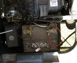 wiring diagram for ezgo gas golf cart the wiring diagram put spring in your gas golf cart golfcarcatalog blog wiring diagram