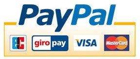 Zahlart Paypal