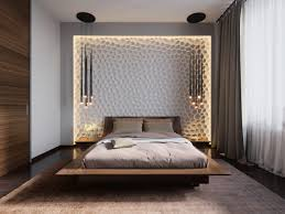 Pics Of Interior Design Bedroom Stunning Bedroom Lighting Design Which Makes Effect Floating Of