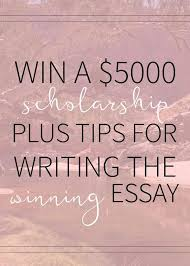 scholarship tips  amp  a   scholarship   essay tips  student and    scholarships are the b and butter for so many students when it comes to paying for
