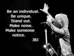 Bon Jovi quotes on Pinterest | Bon Jovi, Jon Bon Jovi and Lyrics via Relatably.com