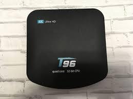 Обзор от покупателя на Цифровая ТВ <b>приставка SMART TV</b> T96 ...