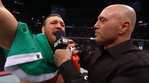 <b>UFC</b> 246: <b>Conor McGregor</b> Octagon Interview - YouTube