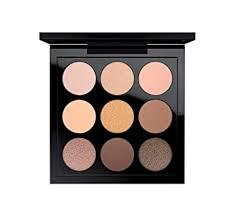 Mac Eye Shadow X 9: AMBER TIMES NINE : Beauty - Amazon.com