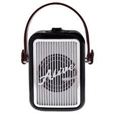 <b>Портативные колонки Alive</b> Audio Journey Black - купить в ...