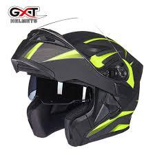 <b>GXT Motorcycle Helmet Men</b> Racing Modular Motorbike Flip Up ...
