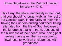 Image result for mature body of christ images