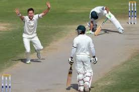 Full Scorecard of Pakistan vs <b>New</b> Zealand 3rd Test 2014 - Score ...