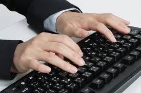 「営業職 パソコン フリー素材」の画像検索結果