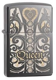 <b>Зажигалка Zippo Queen</b> 28797