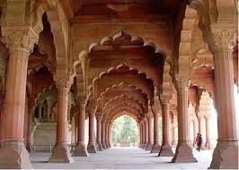 Красный <b>форт</b>, Дели. Индия — Путеводитель по планете Земля