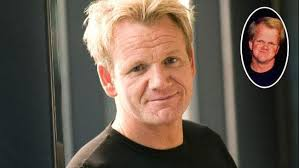 Gordon Ramsay's dwarf porn double <b>Percy</b> Foster dies in badger den