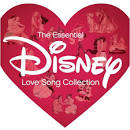 The Essential Disney Love Song Collection