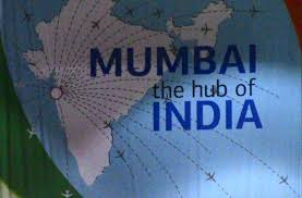 minimum time in the maximum city reading and beyond mumbai sign destinations airport