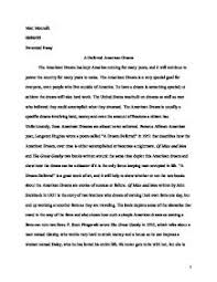 the great gatsby american dream essay  atsl my ip meextended essay a dream deferred both jay gatsby from the great page zoom in
