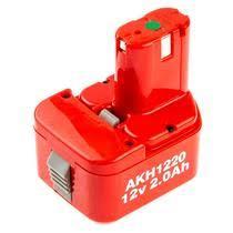 <b>Аккумулятор HAMMER</b> 12В 2Ач NiCd (<b>AKH1220</b> 12В 2.0Ач) купить ...