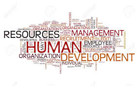 words essay on human resource development