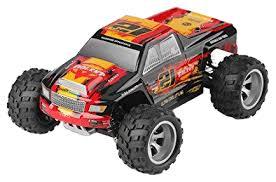 Монстр-трак <b>WL Toys</b> 18402 1:18 25.3 см купить по цене 2290 с ...